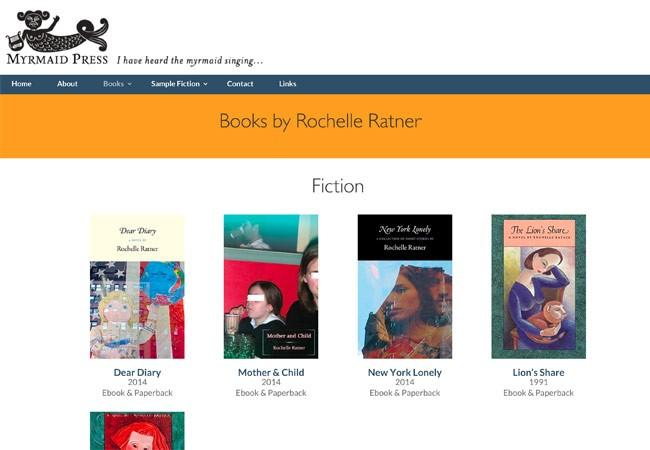 publisher website